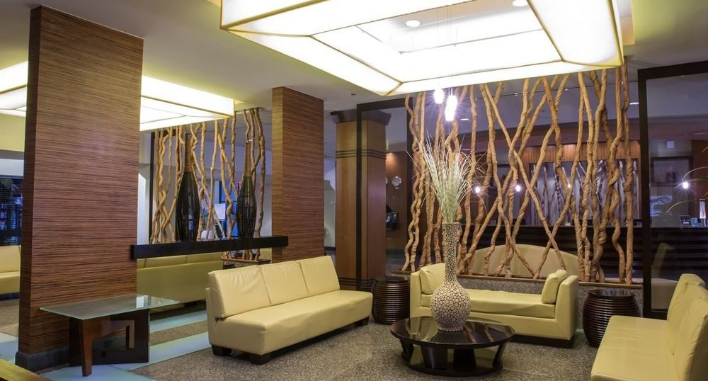 グアム プラザ ホテル