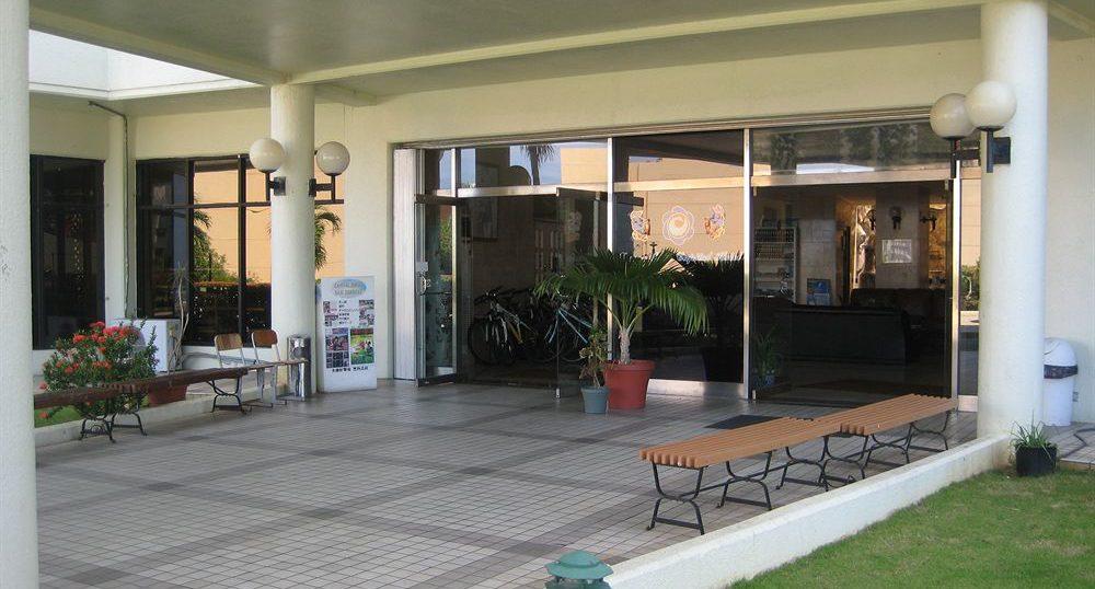 タモンベイキャピタルホテル