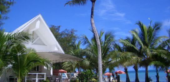グアム ココス島