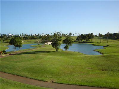 ゴルフ18ホール 平日