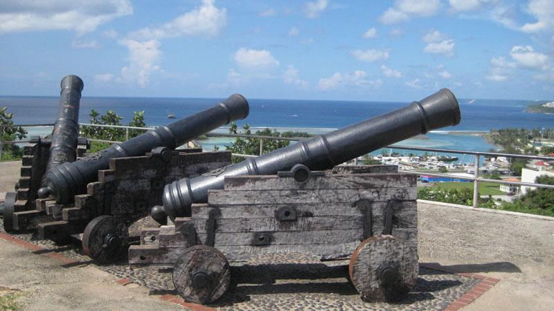 グアム島観光ツアー