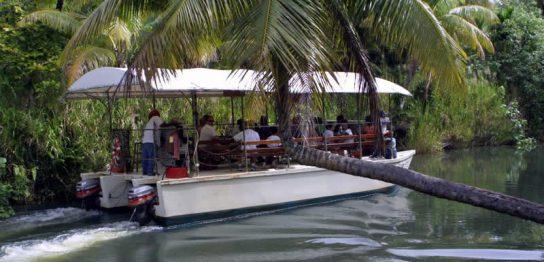 グアム島内観光