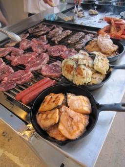 HYATT BBQ .4.JPG